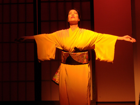 HONOR (Ayame/Chika) – Prospect Theater Company, NYC