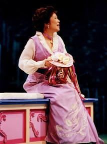 HELLO DOLLY! (Irene Molloy) - Sacramento Music Circus