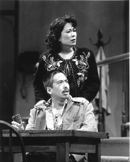 SISTERS MATSUMOTO (Chiz) – Missouri Repertory Theatre
