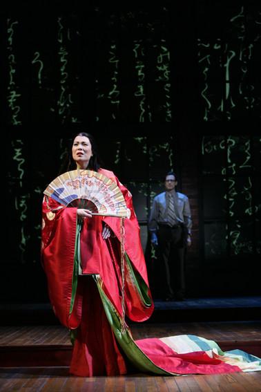 36 VIEWS (Setsuko Hearn) – Huntington Theatre Company
