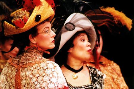 THE MUSIC MAN (Ethel Tofflemeir) – Broadway