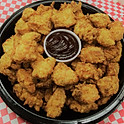 Chicken Tender Bites Platter