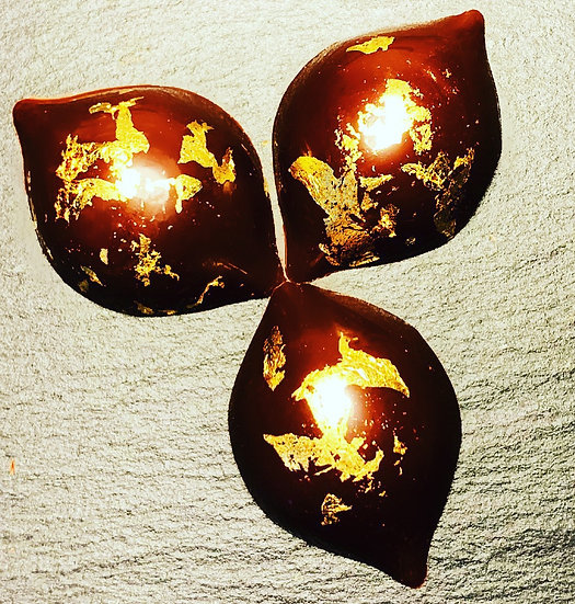 Dark Golden Gingers