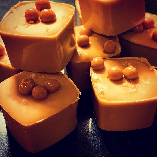 Golden Peanut Butter Cups