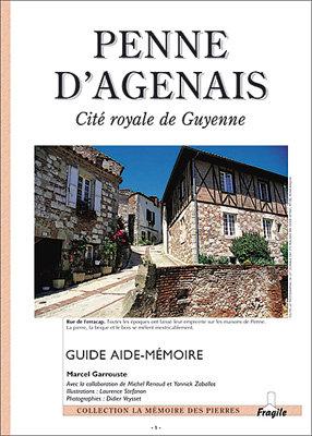 Penne d'Agenais - Cité royale de Guyenne -