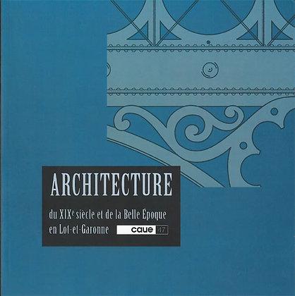 Architecture du XIXe siècle