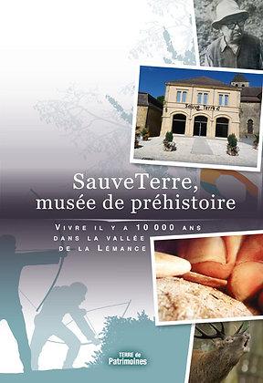 SauveTerre, musée de préhistoire