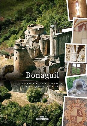 Bonaguil, dernier des grands châteaux forts