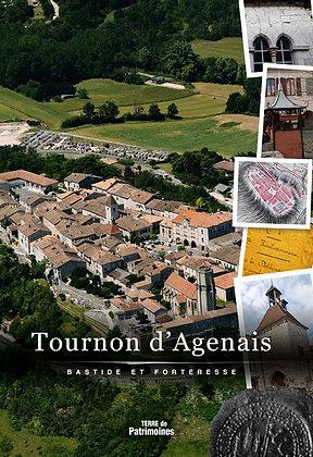 Tournon d'Agenais, bastide et forteresse