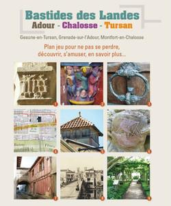 Bastides des Landes (40)