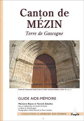 Canton de Mézin - Terre de Gascogne -