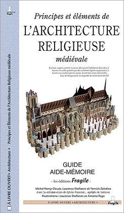 Principes et éléments de l'Architecture religieuse
