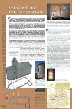 Église de Condezaygues (47)