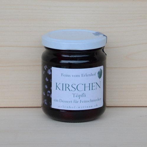 Kirschen-Töpfli 220g