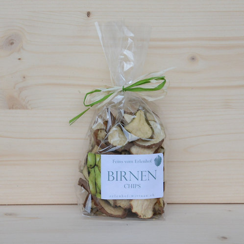 Birnenchips 80g