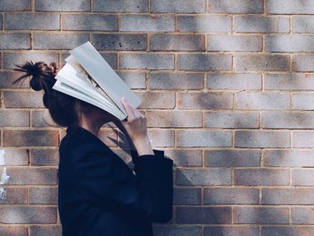Was ich bei Büchern liebe – und was mich auf die Palme bringt