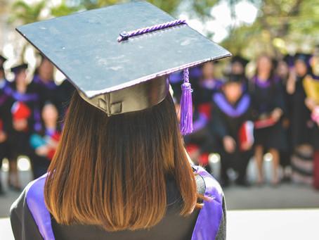 Fünf Dinge, die ich über akademische Abschlussarbeiten gelernt habe