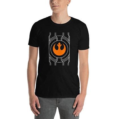 Heroic - Short-Sleeve Unisex T-Shirt