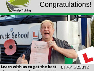 🔴 TEST PASS! 🔴  Robey Hopkins passed his Mod 4 CPC FIRST TIME!