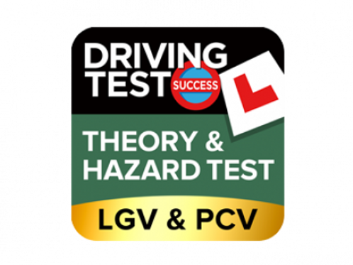 DTS Anytime HGV Theory Package