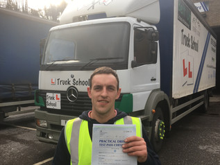 Class 2 test pass with ZERO FAULTS