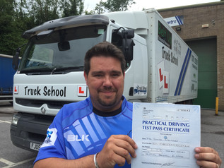 FIRST TIME pass with funded route