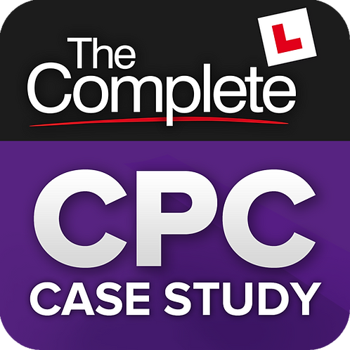 DTS Anytime PCV Case Studies Package