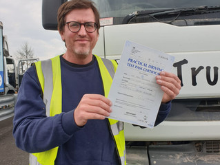 FIRST TIME pass for John Smisson