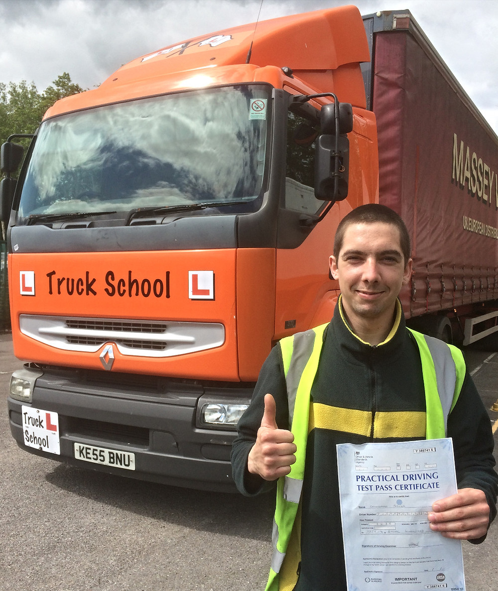 FIRST TIME Pass from Chris