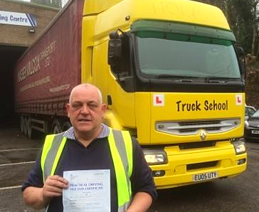 John gets the reverse sorted and passes his class 1