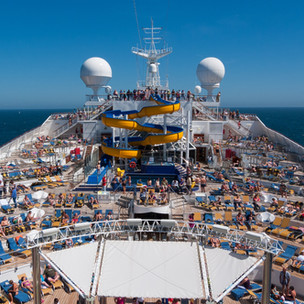Niche Cruises...yes, it's a thing!