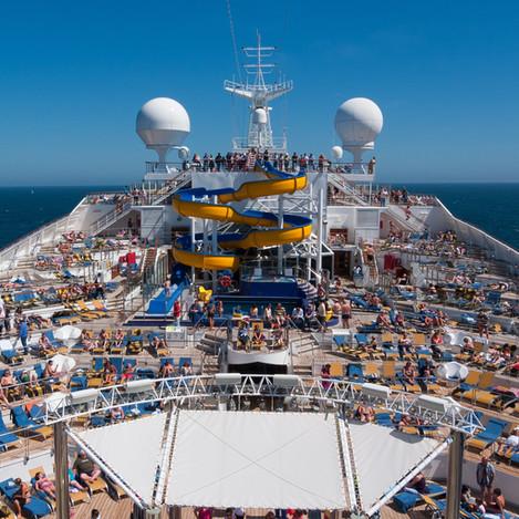 Friends Cruise 2017