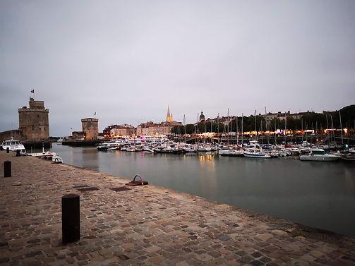 la rochelle vieux port osolemio