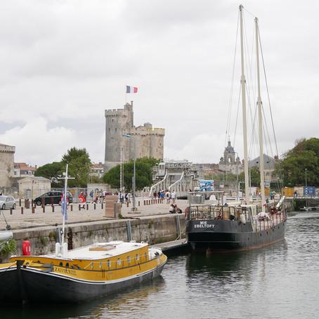 Les plans utiles pour votre séjour à La Rochelle