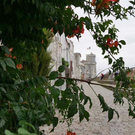 Top 5 des incontournables à La Rochelle