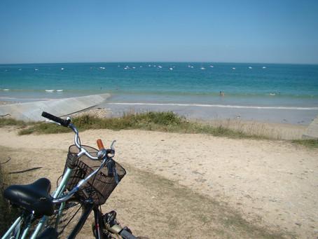 La Rochelle à vélo