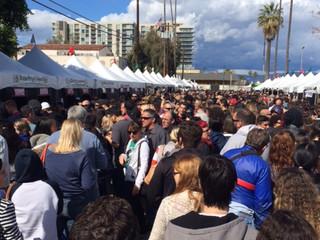 Vegan Street Fair: Oh Hail No!