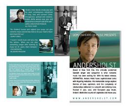 Anders Holst