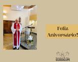 Aniversário Pe. Aldo Dal Pozzo