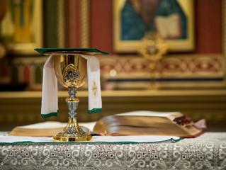 Missa da Saúde e Novena de Guadalupe