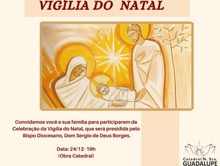 Vigília do Natal