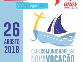 Romaria Diocesana 2018