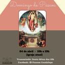 Domingo de Páscoa na Catedral e comunidades: