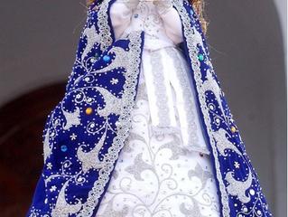 27ª Peregrinação da Virgem de Caacupé