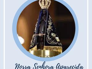 Nossa Senhora Aparecida, padroeira do Brasil