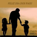 Feliz dia dos Pais!