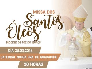Missa dos Santos Óleos