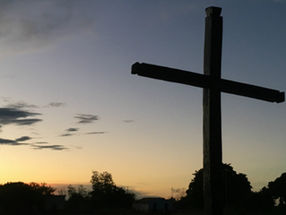 Reflexão: Festa da Exaltação da Santa Cruz, terça-feira – 14/09/21