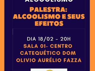 Semana Nacional de Prevenção ao Alcoolismo