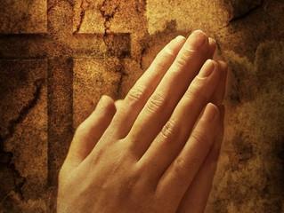 Jornada de Oração pelo Brasil           Dia de Corpus Christi